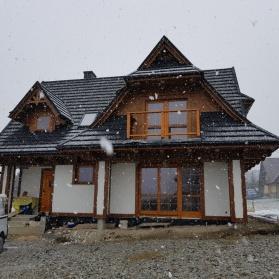 Dom jednorodzinny Czarna Góra